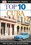 Top 10 Cuba (EYEWITNESS TOP 10 TRAVEL...