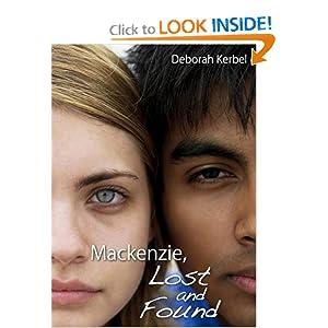 Mackenzie, Lost and Found Deborah Kerbel