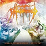 Immense Intense Suspense by PHLEBOTOMIZED (2014-08-03)