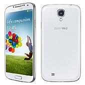 Samsung Galaxy S4 4G-LTE版 i9505 並行輸入品 グローバル版 SIMフリー 16GB White