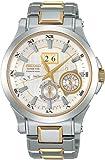 SEIKO (セイコー) 腕時計 INTERNATIONAL COLLECTION インターナショナルコレクション キネティックパーペチュアル SCJV003 メンズ
