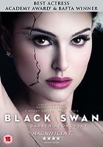 Black Swan (DVD + Digital Copy) (2010)