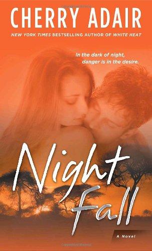 Image of Night Fall: A Novel