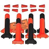 Waterproof Invisible Fence® Repair Splice Kit 10 Pack
