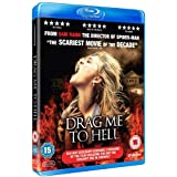 Drag Me to Hell [Blu-ray]by Alison Lohman