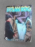 DYLAN DOG NUMERO 88 OLTRE LA MORTE SERGIO…