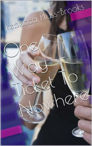 One Way Ticket To Nowhere (Spa Ticket Book compare prices)