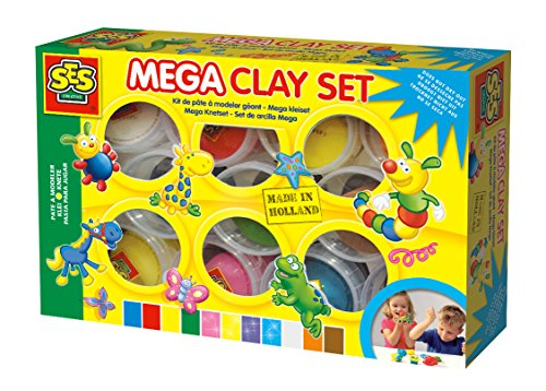 ses-mega-clay-set-multi-colour