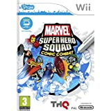 Marvel Super Hero Squad Comic Combat - uDraw (Wii)