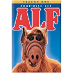 ALF: Season One DVD Set