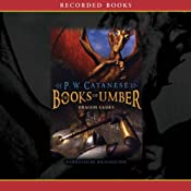 Dragon Games: Books of Umber, Book 2 | [P. W. Catanese]