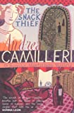 Andrea Camilleri The Snack Thief (An Inspector Montalbano Mystery)