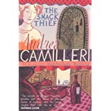 The Snack Thief (An Inspector Montalbano Mystery)by Andrea Camilleri