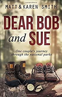 Book Cover: Dear Bob and Sue