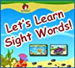 Let's Learn Sight Words! [Download]