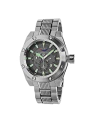 Android Men's AD554BK Powerjet 9100 Automatic Power Reserve Watch