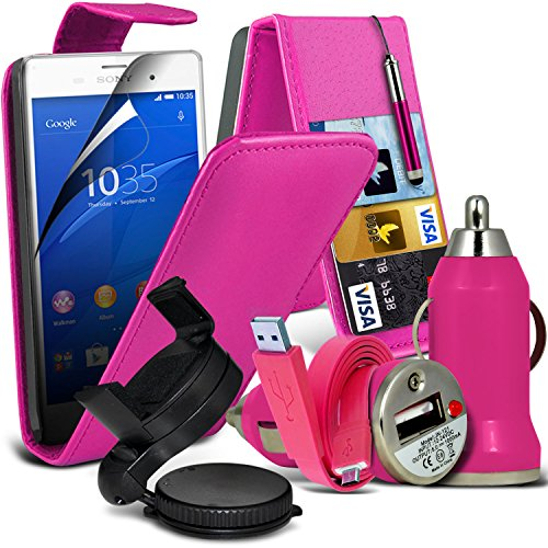chaud-rose-sony-xperia-z3-compact-etui-high-quality-protective-cas-super-6-en-1-accessoire-automobil