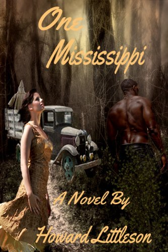 Book: One Mississippi by Howard Littleson