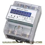 BG-E-Tech-DRT428B-digitaler-Stromzhler-Drehstromzhler-fr-DIN-Hutschiene-Energiemessgert-400V-2080A-mit-S0-Schnittstelle