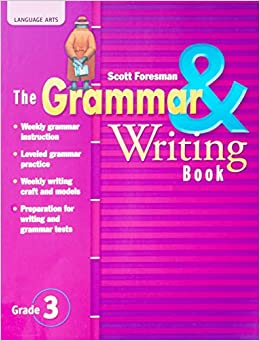 READING 2007 GRAMMAR AND WRITING PRACTICE BOOK GRADE 6 Reading Street