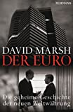 - David Marsh