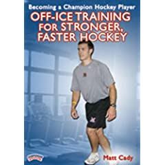 Buy Championship Productions Becoming A Champion Hockey Player: Off-Ice Training for... by Championship Productions, Inc.