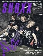 SHOXX(����å���) 2016ǯ 11���()
