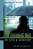Finishing Well In Life & Ministry: Gods Protection From Burnout (Connecting with Ministries)