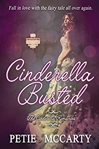 Cinderella Busted by Petie McCarty ebook deal