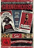 Grindhouse: Death Proof & Planet Terror