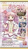 魔法少女まどか☆マギカウエハース vol.II 20個入 Box (食玩)