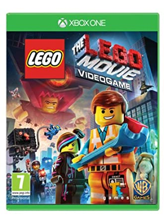 The LEGO Movie: Videogame (Xbox One)