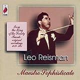 echange, troc Leo Reisman - Maestro Sophisticate