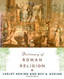 Dictionary of Roman Religion (0195142330) by Adkins, Lesley
