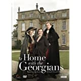At Home with the Georgians [DVD] [2010]by Phil Cairney