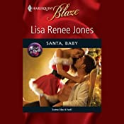 Santa, Baby | [Lisa Renee Jones]