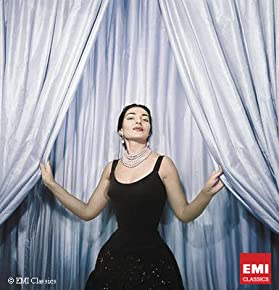 Image de Maria Callas