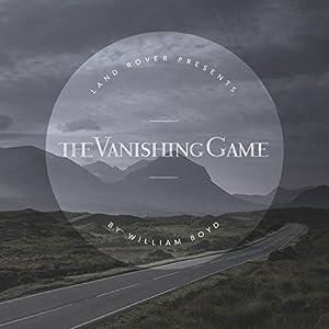 The Vanishing Game Audiobook