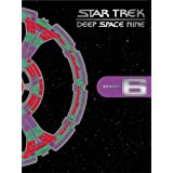 Star Trek Deep Space Nine: Season 6by Avery Brooks