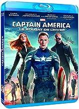 Captain America : Le soldat de l'hiver [Blu-ray]