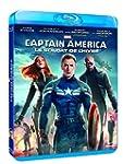 Captain America : Le soldat de l'hive...
