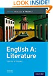 IB English Literature: Skills and Pra...