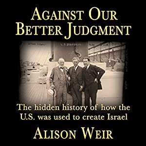 Against Our Better Judgment Audiobook