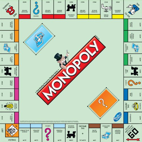 Buy Monopoly Board Now!