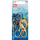 Prym 9 cm Embroidery Scissors Stork