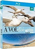 À vol d'oiseau [Blu-ray]