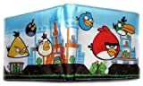 51oKrcS8DSL. SL160  Angry Birds: Ready to Play Birds Red Wallet