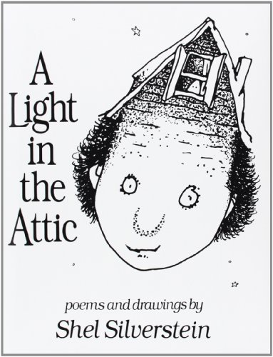A Light In The Attic front-17749