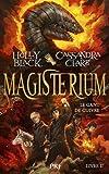 2. Magisterium :