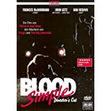 "Blood Simple [Director's Cut]von ""John Getz"""